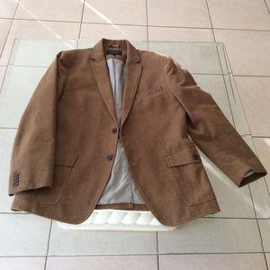 Banana Republic Men's Sport Coat Blazer Jacket 44R